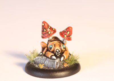 Cordysect Nymph 1