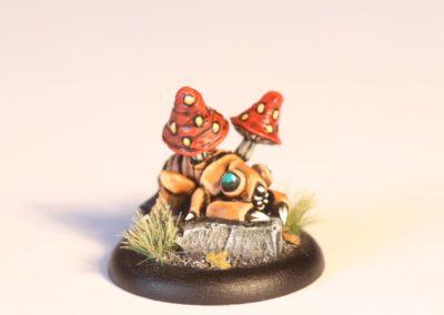 Cordysect Nymph 2
