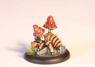 Cordysect Nymph 3