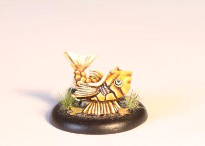 Goldbass 1