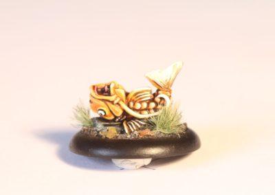 Goldbass 2