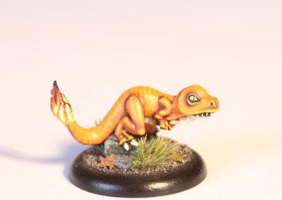 Infant Ignisaur 1