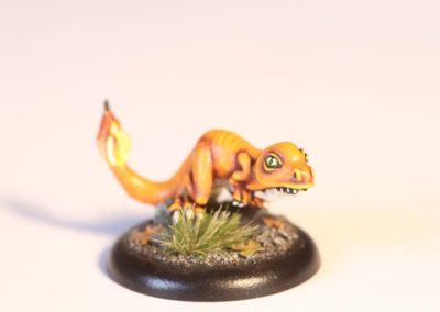 Infant Ignisaur 2