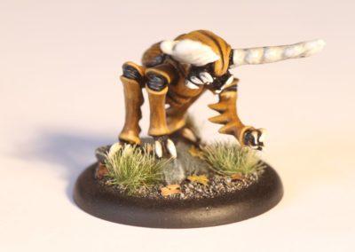 Mandiblade Beetle 1