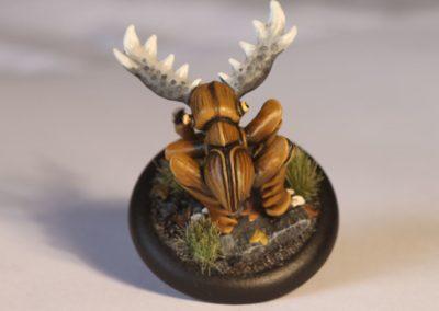 Mandiblade Beetle 4