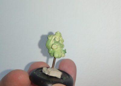 Tumoroid sculpt 4