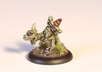 Tyrant Hatchling 2