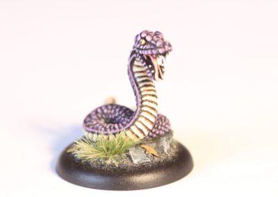 Violet Viper 1