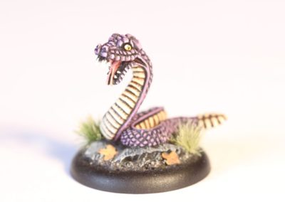 Violet Viper 2