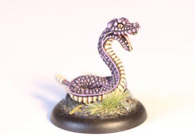 Violet Viper 3